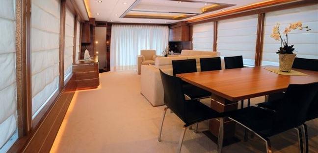 Haigan Charter Yacht - 5