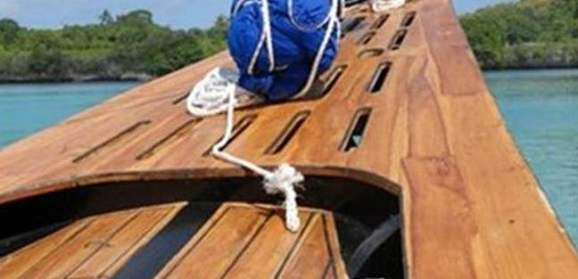 Phinisi Schooner 26 m Charter Yacht - 3