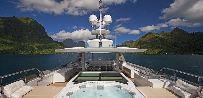 Big Fish Charter Yacht - 2