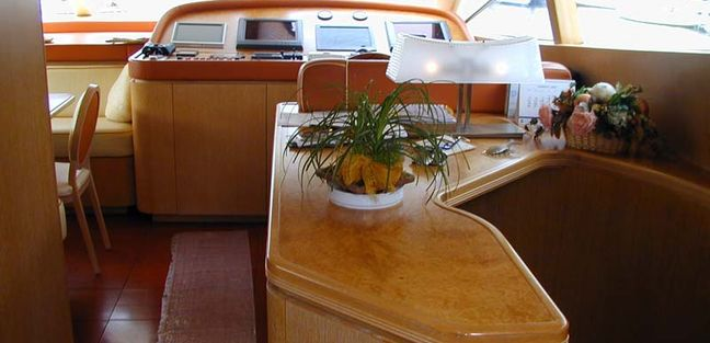 Diano 26 Charter Yacht - 3