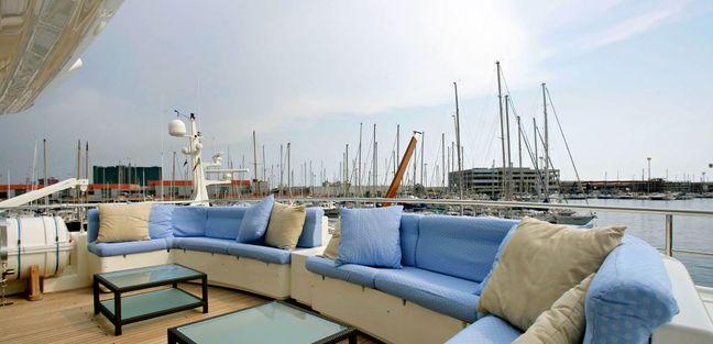 Sima Charter Yacht - 4