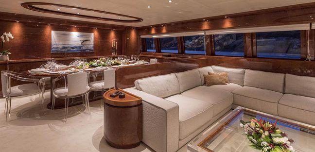 Sole Di Mare Charter Yacht - 6