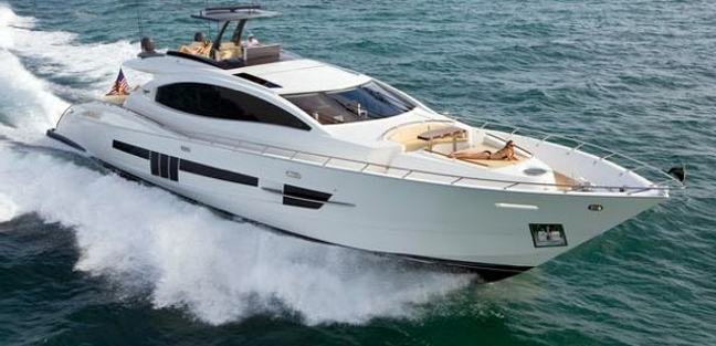 New Life Charter Yacht