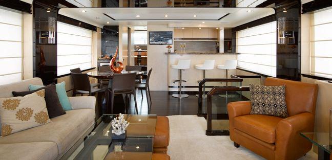 Bella Stella Charter Yacht - 7