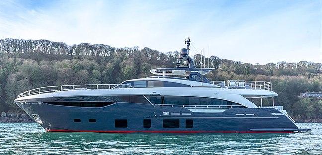 Samba Charter Yacht