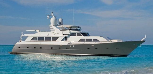 Trilogy Charter Yacht
