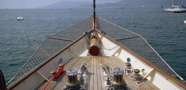 Invader Charter Yacht - 2
