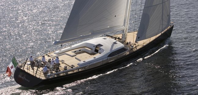 Far and Wide Charter Yacht - 2