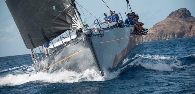 Liara Charter Yacht - 7