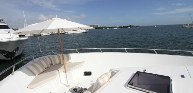 Sterling V Charter Yacht - 3