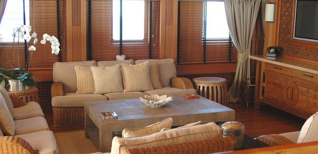 Esmeralda Charter Yacht - 7