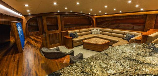 Singularis Charter Yacht - 6