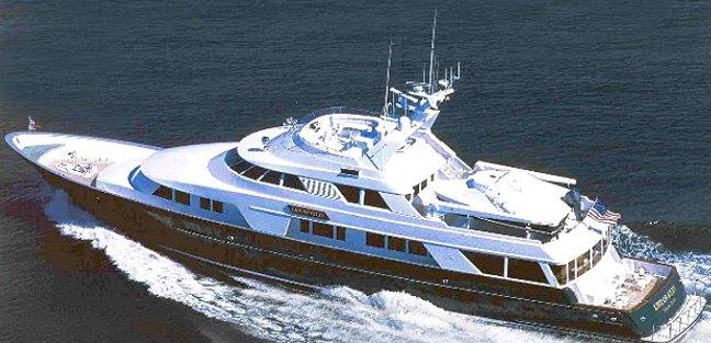 Marlinda Charter Yacht - 5