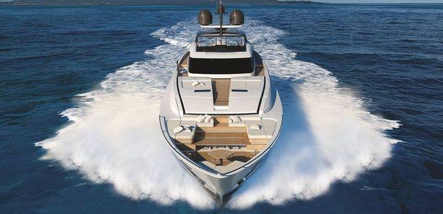 Manhattan Express III Charter Yacht - 2