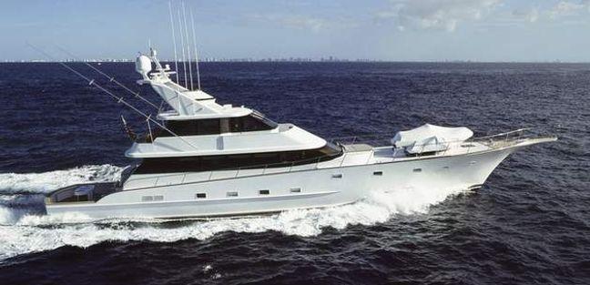 Seacall Charter Yacht