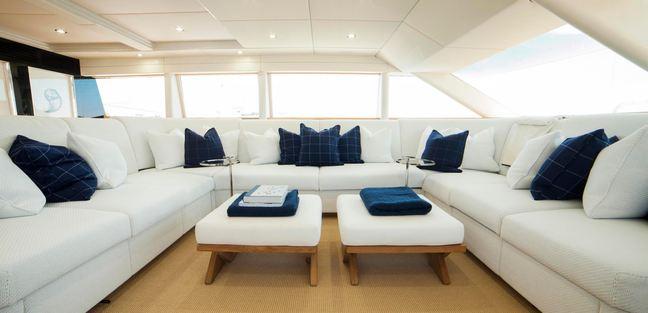 Oceana Charter Yacht - 7