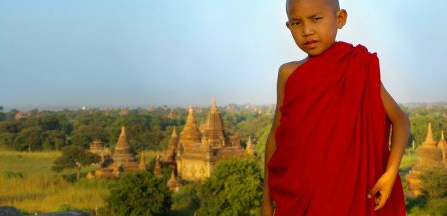 South East Asia photo 4