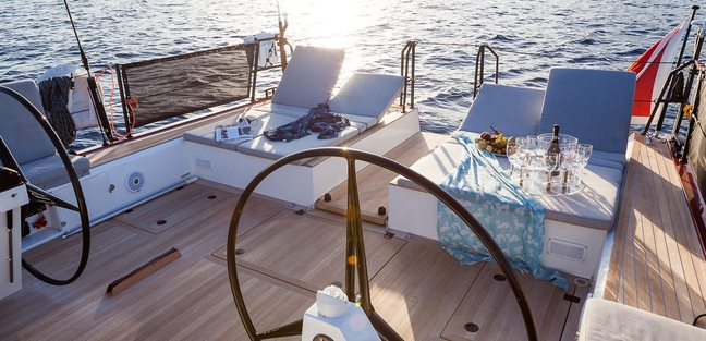 Red Carpet Charter Yacht - 4