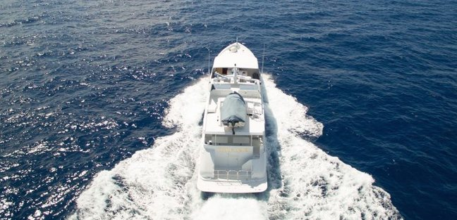 No Vacancy Charter Yacht - 3