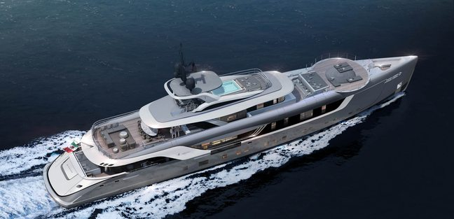 S-Force Charter Yacht