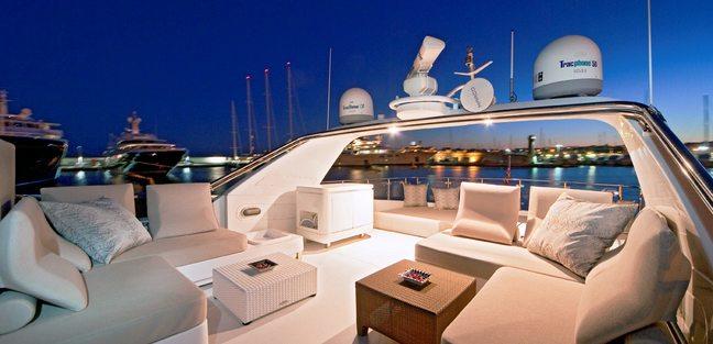 Bachata Charter Yacht - 2