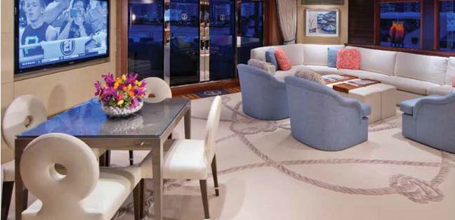 Time For Us Charter Yacht - 8