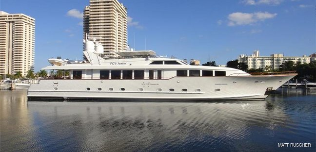 SUP Charter Yacht - 2