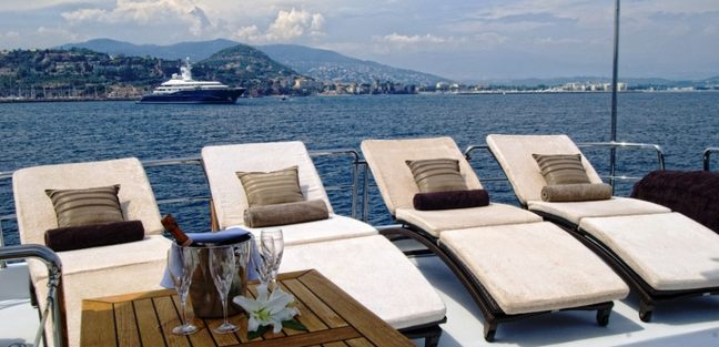 Accama Charter Yacht - 4