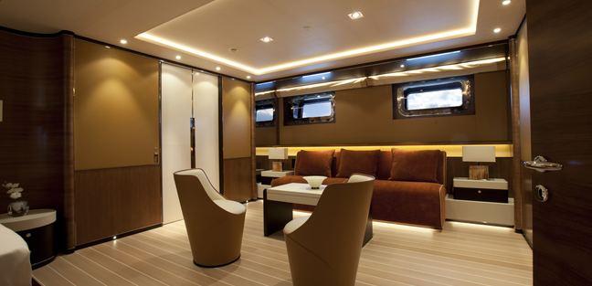 Fidelis Charter Yacht - 8