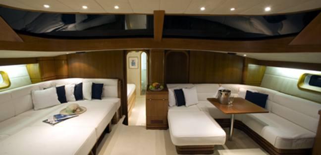 Sunday Morning Charter Yacht - 7