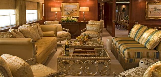 Sea Dream Charter Yacht - 6