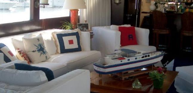 Sea Loafers II Charter Yacht - 4