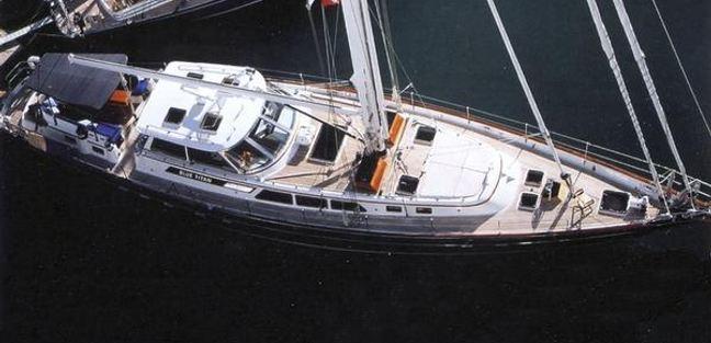 Blue Titan Charter Yacht - 3