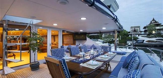 DOA Charter Yacht - 8