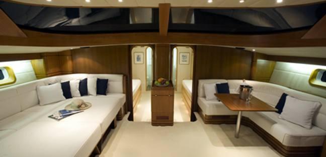 Sunday Morning Charter Yacht - 8