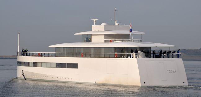 Venus Charter Yacht - 5