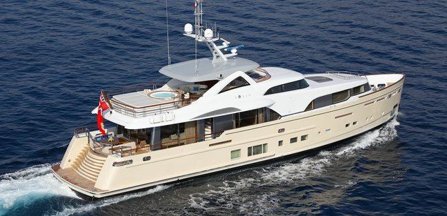 Solis Charter Yacht - 5