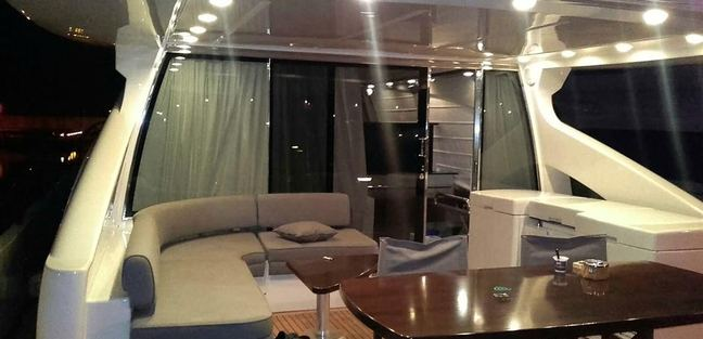 Anche No! Charter Yacht - 2