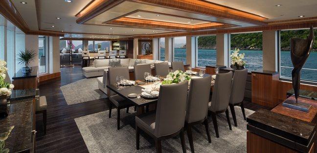 Muchos Mas Charter Yacht - 7