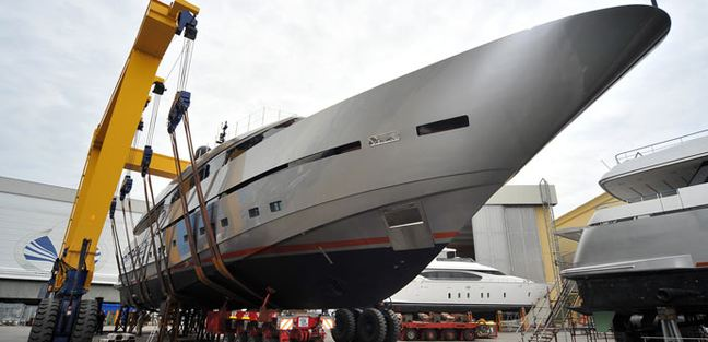 Princess Claudia II Charter Yacht - 2