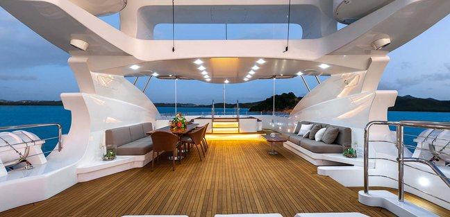 Africa I Charter Yacht - 3