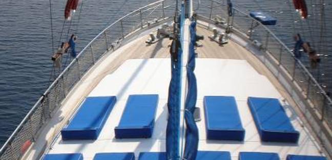 Andjeo Charter Yacht - 2