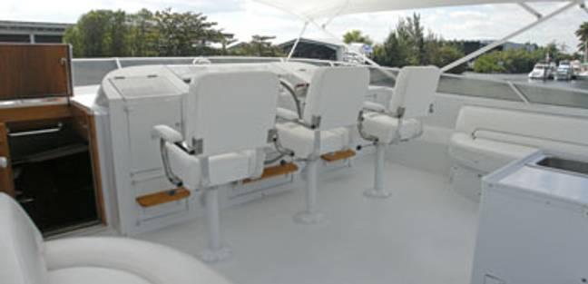 Adventurer Charter Yacht - 5