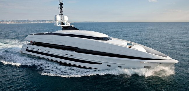 Crazy Me Charter Yacht - 7