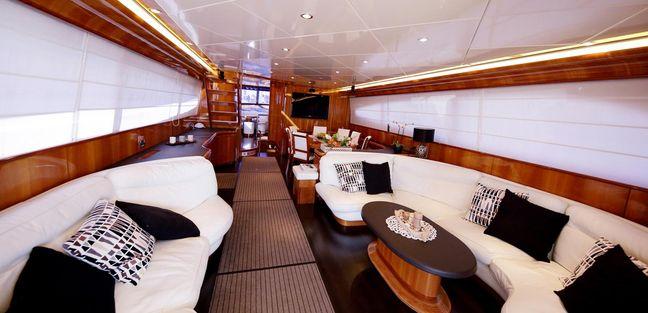 Jurik Charter Yacht - 8