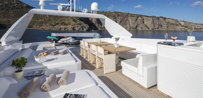 Sole Di Mare Charter Yacht - 2