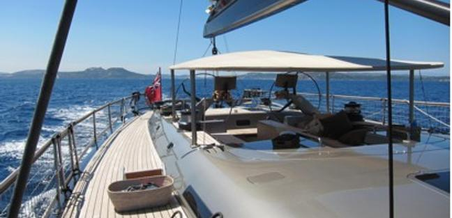 Galma Charter Yacht - 2