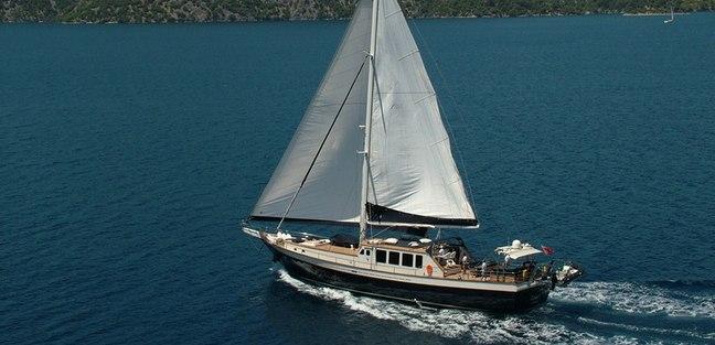 Viva Shira Charter Yacht - 2