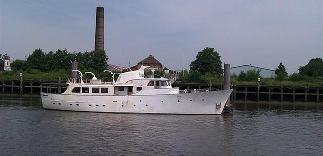 Sea Harmony Charter Yacht - 3