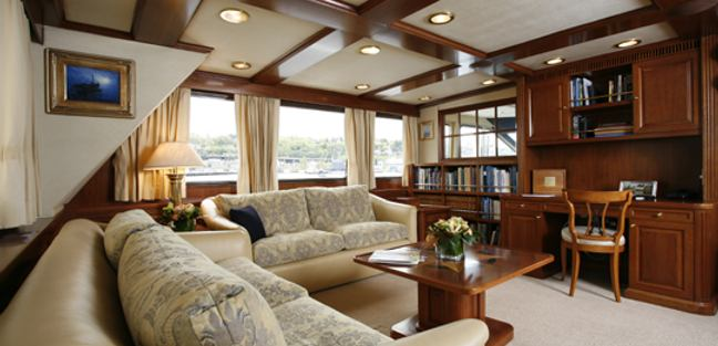 Skyetyme Charter Yacht - 3